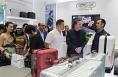 Thương hiệu cao cấp Rimowa khai trương cửa hàng mới tại TP HCM