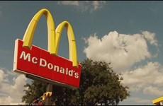 McDonald's mở liên tiếp hai nhà hàng mới trong dịp lễ Giáng sinh