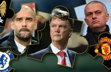 [News Game] Ai sẽ thay thế Van Gaal để dẫn dắt Man United?