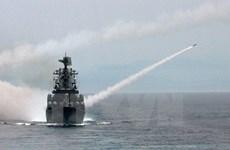 Ấn Độ-Nga sắp ký các thỏa thuận quốc phòng trị giá 10 tỷ USD
