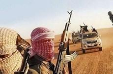 IS tấn công liên tiếp gây nhiều thương vong ở Iraq và Libya