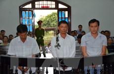 Phó Chánh thanh tra Sở GTVT Đắk Nông lãnh 7 năm tù vị nhận hối lộ