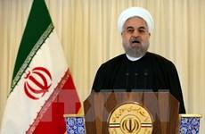 """Iran cảnh báo """"trả đũa"""" các quy định mới về thị thực của Mỹ"""