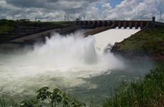 Vượt Tam Hiệp, thủy điện Itaipú vô địch thế giới về năng suất
