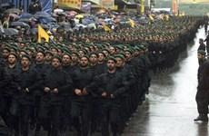 Hezbollah tiết lộ Nga chính là đối tác cung cấp vũ khí hiện đại