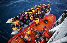 Báo chí Đức nghi ngờ Thổ Nhĩ Kỳ sẽ giúp đỡ người tị nạn
