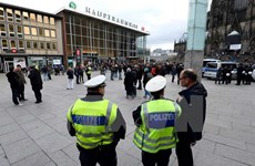 Nước Đức đối mặt với nhiều bất ổn chưa từng có tiền lệ