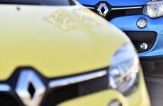 Hãng Renault cam kết sẽ cải tiến kỹ thuật để xe giảm khí thải