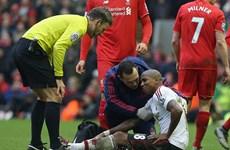 Young dính chấn thương nặng, Van Gaal đau đầu tìm người thay thế