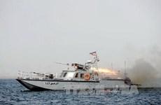 Iran lên kế hoạch tập trận hải quân gần Eo biển Hormuz