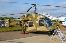 Nga và Ấn Độ khởi động dự án sản xuất 200 trực thăng Ka-226T