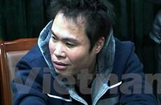 Quảng Ninh: Bắt khẩn cấp 2 đối tượng buôn bán hơn 2 kg ma túy