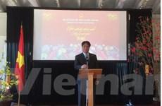 Cộng đồng người Việt tại New Zealand đón Tết Bính Thân