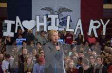 Bầu cử Mỹ 2016: Cuộc bầu cử sơ bộ đầu tiên chính thức bắt đầu
