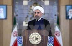 Ngoại trưởng Đức hoan nghênh Tổng thống Iran đến thăm Berlin