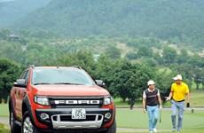 Ford Việt Nam có kết quả kinh doanh tốt nhất từ trước đến nay