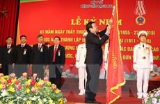 Chủ tịch nước: Bệnh viện Bạch Mai cần vươn tầm khu vực và thế giới