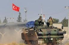 LHQ bác đề xuất của Nga cấm Thổ Nhĩ Kỳ can thiệp vào Syria
