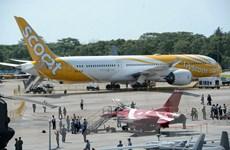 Kinh tế suy thoái khiến nhu cầu mua sắm máy bay giảm mạnh