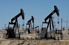 Xuất khẩu dầu mỏ của Iran đạt mức 1,75 triệu thùng/ngày