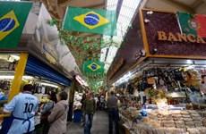 Brazil giữ nguyên lãi suất tiền gửi ở mức cao nhất thế giới