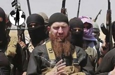 """Mỹ: """"Bộ trưởng chiến tranh"""" của IS có thể đã bỏ mạng tại Syria"""