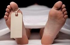Video tiết lộ những gì xảy ra với cơ thể con người sau khi chết