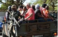 Hội đồng Bảo an lên án vụ tấn công khủng bố tại Côte d'Ivoire