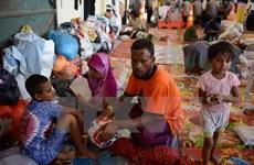 Thái Lan bắt đầu xét xử 92 nghi phạm vụ buôn người Rohingya