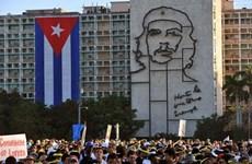 Mỹ khẳng định không có ý định thay đổi chế độ tại Cuba
