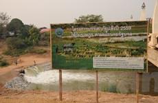 Hạn hán và nhiễm mặn tại Thái Lan diễn biến nghiêm trọng