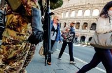 Italy: Ngành du lịch bị ảnh hưởng nặng vì lo sợ khủng bố