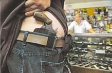 Mỹ cấm mang súng vào Đại hội Toàn quốc của đảng Cộng hòa