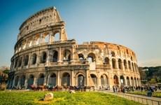 Italy bảo vệ các di tích văn hóa trước nguy cơ khủng bố