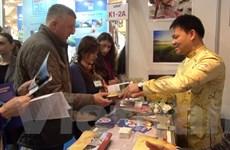 Việt Nam tham dự Hội chợ quốc tế lữ hành và du lịch tại Ukraine