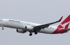 Australia: Máy bay chở 410 hành khách hạ cánh khẩn cấp ở Sydney