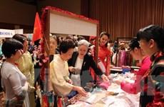 Việt Nam dự Hội chợ Từ thiện của Hội Phụ nữ châu Á-Thái Bình Dương