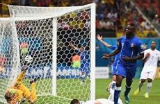 """Anh - Italy 1-2: Marchisio và Balotelli làm gỏi """"Sư tử Anh"""""""