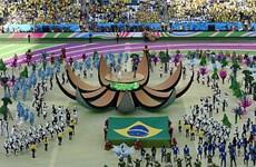Chi tiêu của du khách tới Brazil dịp World Cup tăng gấp đôi