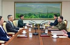 Phản ứng của Hàn Quốc trước việc Triều Tiên từ chối đối thoại