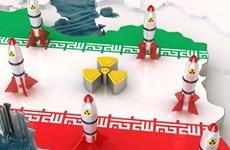 [News Game] Tìm hiểu về vấn đề hạt nhân gây tranh cãi của Iran