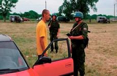 Tổng thống Nga cáo buộc Mỹ tiếp tay cho quân ly khai Bắc Kavkaz