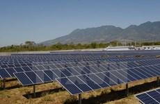 Thụy Sĩ: Nhà máy quang điện cũng bị ảnh hưởng vì nắng nóng
