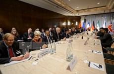 Đàm phán hạt nhân Iran: Xuất hiện bất đồng mới vào giờ chót