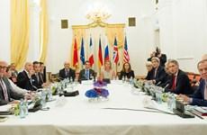 Pháp: Đàm phán hạt nhân Iran đã đến thời điểm quyết định
