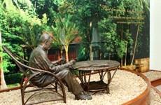 Bác Hồ và tình cảm đặc biệt dành cho Thông tấn xã Việt Nam