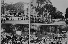 Sôi sục những ngày khởi nghĩa giành chính quyền ở Thừa Thiên-Huế