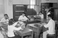 """""""Đấu tranh thống nhất""""-bản tin quan trọng bậc nhất của Việt Nam TTX"""