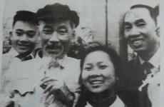 Nhà báo Bùi Đình Túy và những bức ảnh sống mãi với thời gian