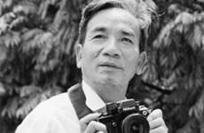 Nghệ sỹ nhiếp ảnh Vũ Tín: Nhà báo của nông nghiệp, nông thôn